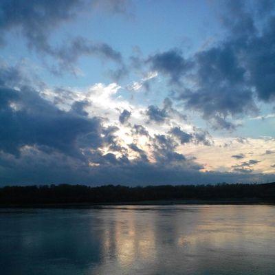 безфильтров Nofilter омск закат выставкаомск вечернийомск небомореоблака Evening Sunset
