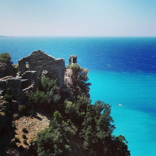 Corsica Nonza Estate2015 Coloridelmare Paesaggi
