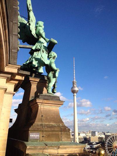 Berlin Favorite Art Colourful