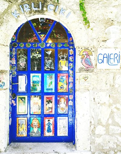 Colour Of Life First Eyeem Photo Alacati