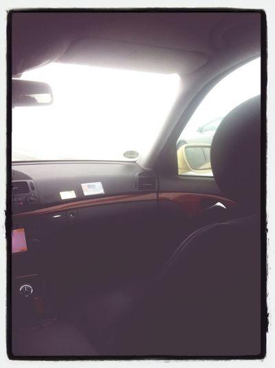 Taxi Fahren