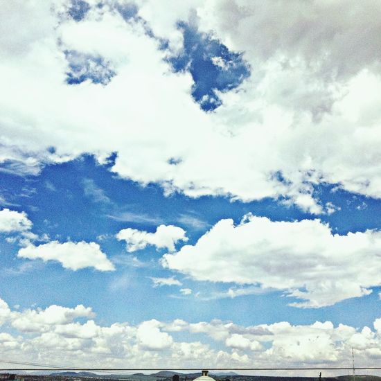 Mi Cielo! Nature_collection Sky_collection Beautiful ♥ YOLO ✌