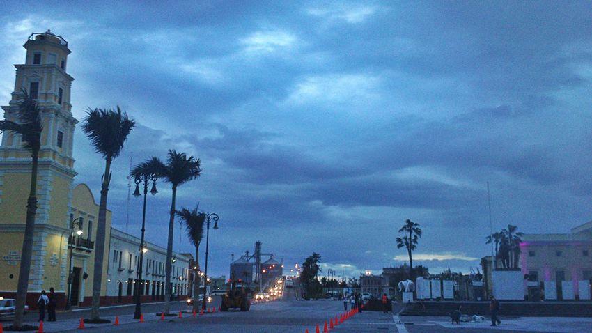 Clouds And Sky Sky And Clouds Boca Del Rio Veracruz Boca Del Rio.Ver.
