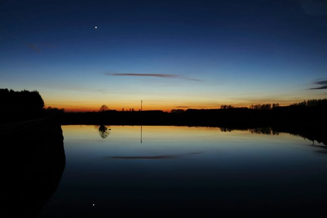 Taking Photos Water Reflections Beautiful Nature Canon700D Watershots EyeEm Best Shots - Long Exposure Nightshot Igerspodkarpacie