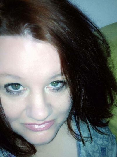 Irish Girl Red Hair ❤ Green Eyes Troublemaker