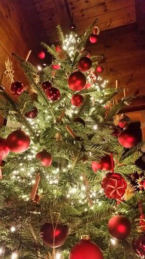 Weihnachtsbaum Christmas Tree Arbol De Navidad Navidad Christmas Decoration
