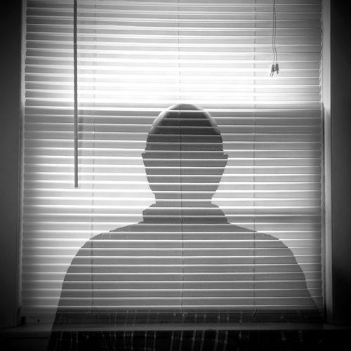 Being Not-Being... Shootermag EyeEm Bnw AMPt_community Portrait