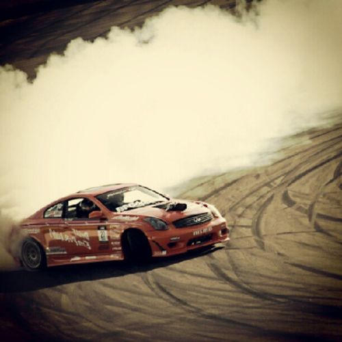 Driftning Car Carracing Race racing smoke