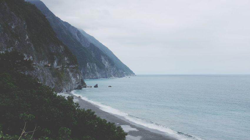 清水断崖 The Places I've Been Today Relaxing Travel The View And The Spirit Of Taiwan 台灣景 台灣情 EyeEm Taiwan 旅行是我解药 Walking Around