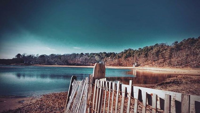 Edits. --- Orleans, MA. VSCO Vscocam Bestofvsco Snapseed Nature Naturepost Beach Sand Trees Blue Bluesky Sky Sun Sand Orléans Capecod Wickedcapecod Capecodimages Capecodinsta Capecodinstagram Capelife Newengland Massachussets Home Travel vacation