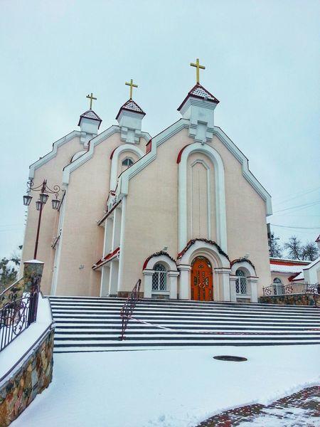 Cathedral in Zhytomyr, Ukraine Cathedral Zhytomyr Ukraine Житомир Україна