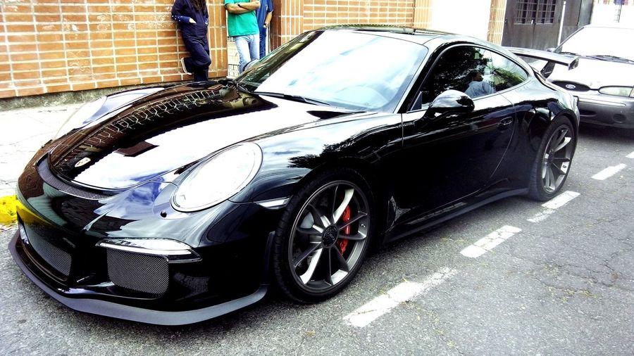 PorscheGt3 Exotic Cars Porsche