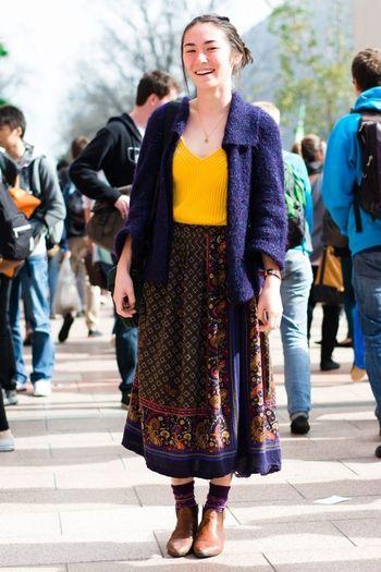 Street Style Street Fashion Fashion