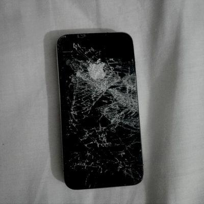 my iphone fucking down