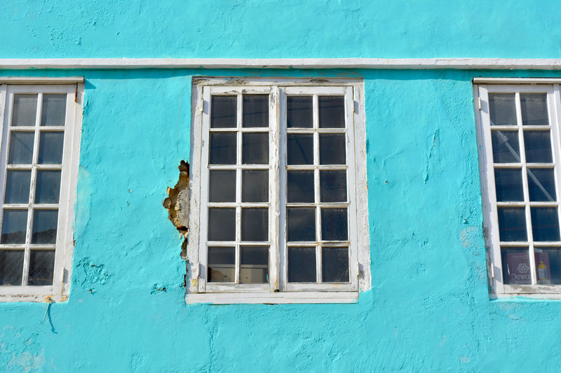 Pastel walls of old buildings. Willemstad, Curacao. Architecture White Window Window Detail Blue Blue Wall Curacao Curacao (willemstad) Dutch Architecture Dutch Caribbean Old Buildings Old Windows Pastel Wall Pastel Walls Willemstad Wooden Windows First Eyeem Photo