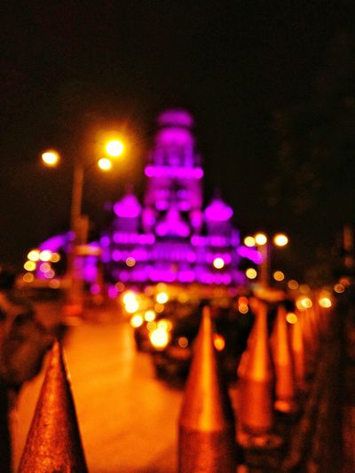 Enlvenings in Mumbai Illuminated Night Outdoors Close-up City Sky VictoriaTerminal EyeEmNewHere EyeEm Selects Blurrynights Oneplus3T Shotonphone MumbaiDiaries Mumbaimerijaan Mumbai_uncensored Mumbaiphotography Nightphotography