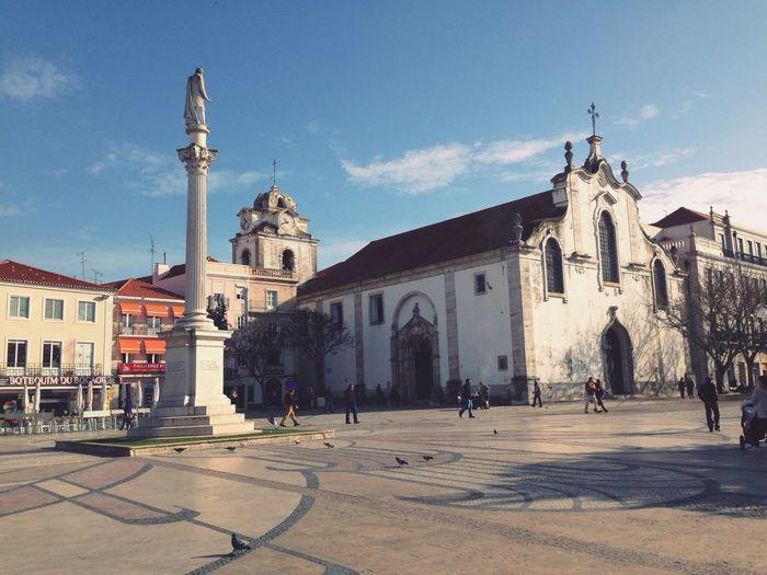 Showcase: February Architecture Historic Town Town Square Square Church Monuments