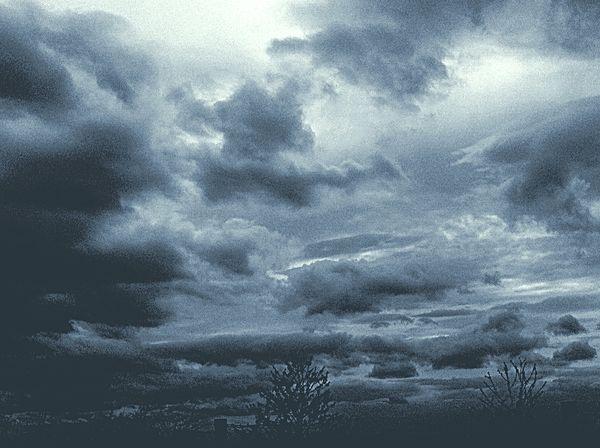 Silhouette ArtInMyLife Art Sky Collection Cloud_collection  Creative Power Art, Drawing, Creativity Not Strange To Me EyeEmBestPics EyeEm Best Edits
