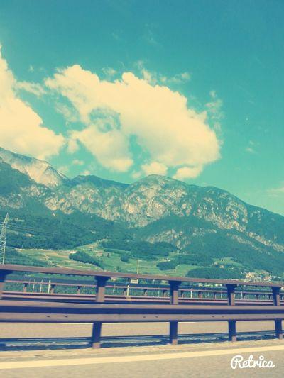 Mountain♡
