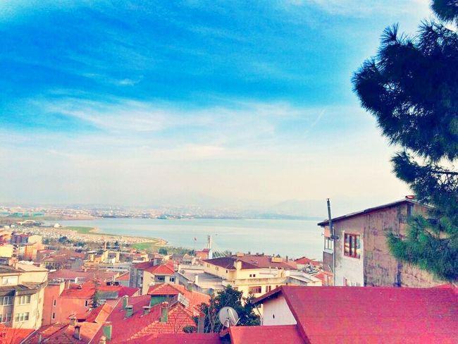 Turkey Kocaeli Izmit Selim Sırrı Konağı
