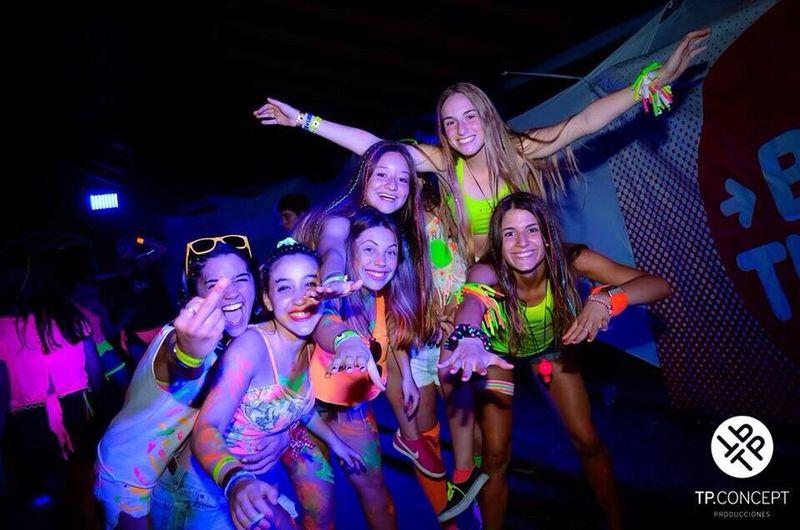 Fluo  Portoseguro Brasil Friends