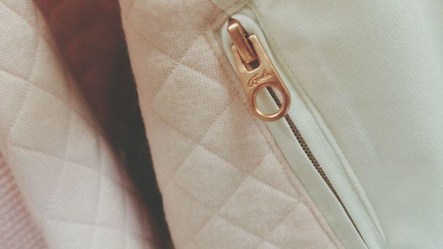 Zip Zipper Fashion