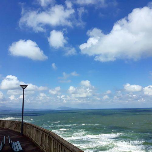 Wave Sand Blue