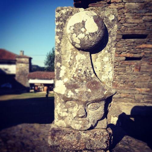 Stone pal Xanceda