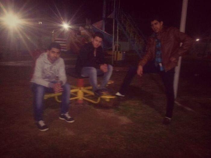 Alwiyah Club