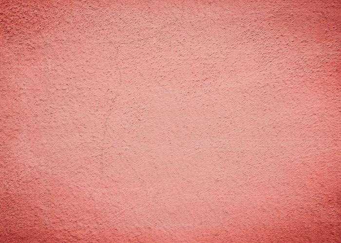Full Frame Shot Of Peach Wall