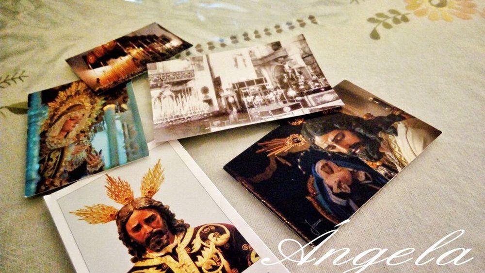 Cofrade Postales Semana Santa 2016 Fotography