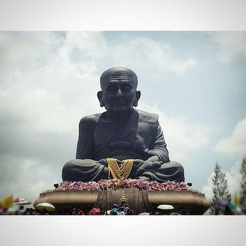 D O M E R I T Buddhistholyday วันนี้วันพระ ธรรมะสวัสดี ทำดีได้ดี ทำชั่วไดชั่ว ทำบุญได้บุญ ทำบาปได้บาป หลวงปู่ทวด วัดห้วยมงคล