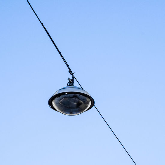 square 034 Clear Sky Day Diagonal Hanging Lookingup Low Angle View Minimal Minimalism No People Outdoors Sky Streetlight Streetlights Urban Geometry Minimalist Architecture Premium Collection The Graphic City