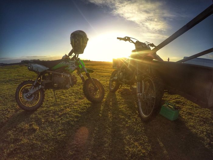m o t o l i f e Girlsthatride  Honda Crf150 Gopro Goprohero4 Goprooftheday Dirtbikes Dirtscoots Motox Motorcycle Lowwintersun