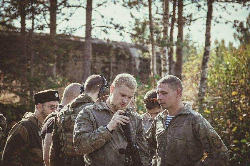 Опасные Люди стрельбы оружие казачество