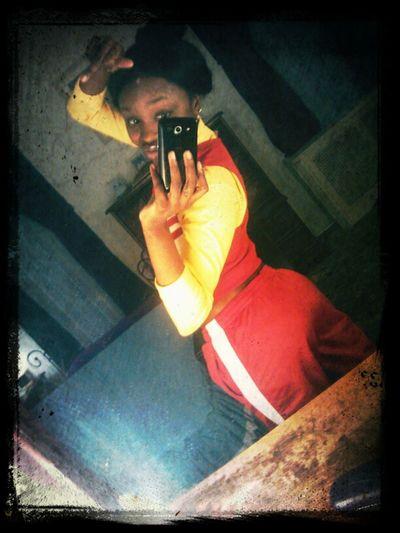 Yes Ima Cheerleader :p