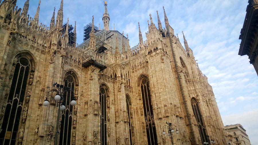 Milano Nofilter