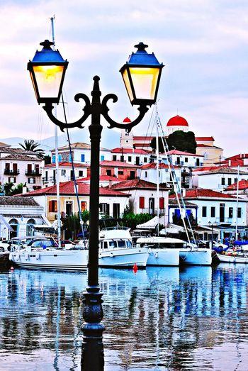 Galaxidi Greece Travel Destinations Architecture Hometown Traditional Greecestagram
