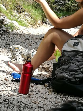 Let's Go. Together. Hiking Boots Hiking Adventures Hiking Pictures Mountain
