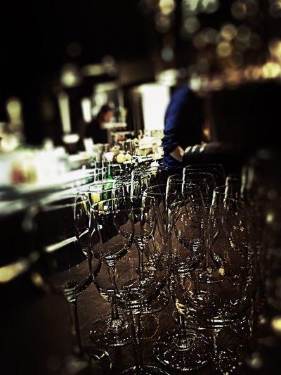 Bar Food And
