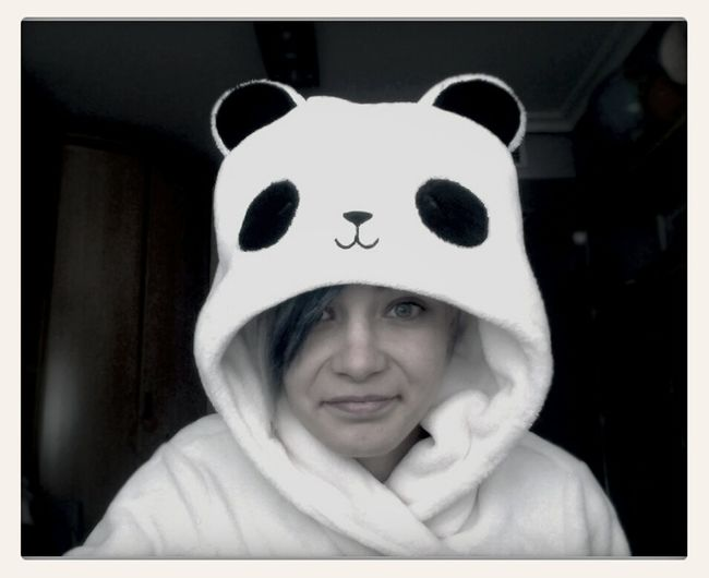 Never say no panda! First Eyeem Photo