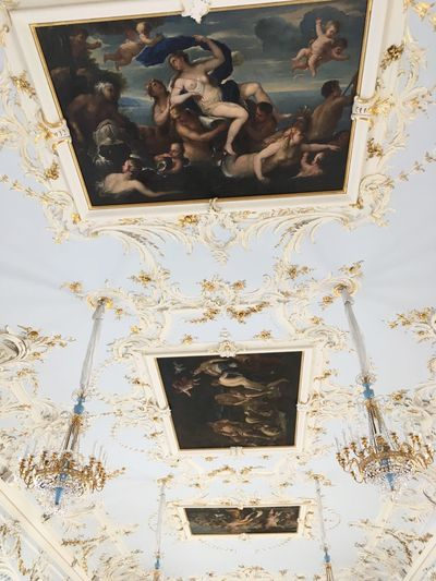Saint Petersburg Russia Hermitage EyeEm Selects No People Animal Themes Representation Animal Day Low Angle View Art And Craft Animal Representation Sunlight Built Structure Vertebrate Mammal Nature Building Exterior Architecture Pattern Auto Post Production Filter Mural Full Frame
