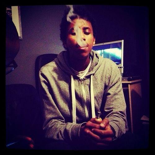 Bdk Smokin Loud #ripjojo