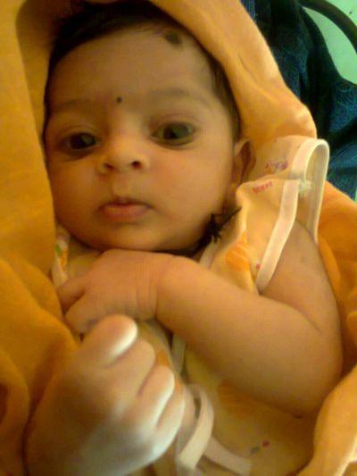 Hello World Babygirl Muahhhh :* Happy :)
