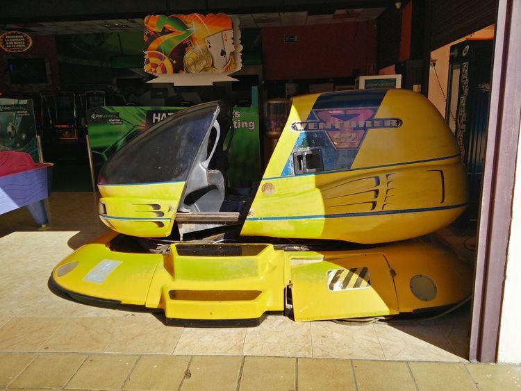 Venturer S2 Simulator Experience Arcade Games Arcade Game Arcade Machine