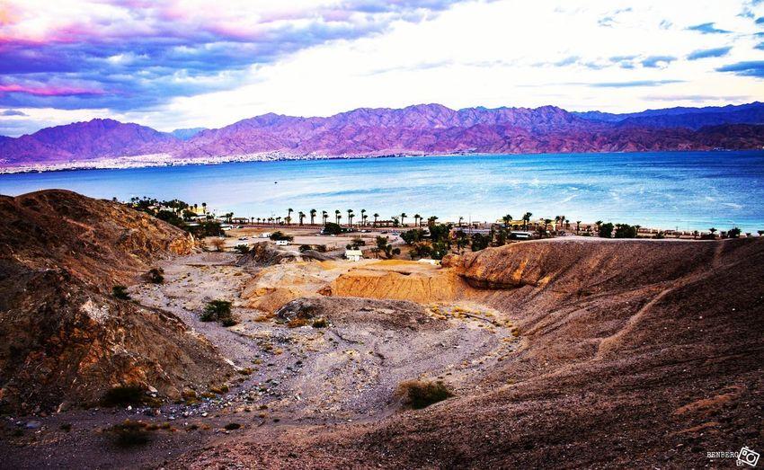 Red Sea, Eilat