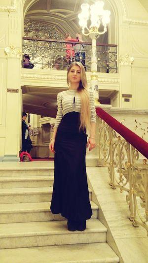 'Наталка Полтавка' Being Cultured Opéra Enjoying The Music