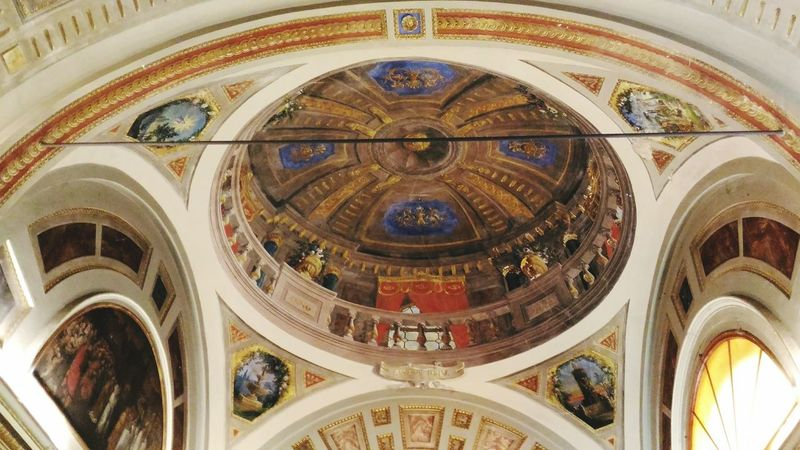 Cupola Affresco EyeEm Selects