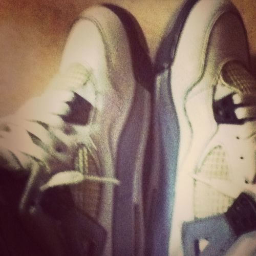 Shoes for le day