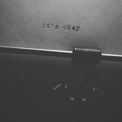 Is it ever? Itsok Islamabad Typewriter Instamood Thoughts Latenight Ominus Nostalgia Justthinking TextGram